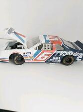 Mark Martin #6 Valvoline Race Car 1/18 Scale model
