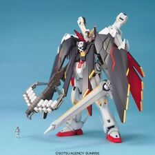 MG 1/100 XM-X1 CROSSBONE GUNDAM X-1 FULL CLOTH CROSS BONE 4543112488275