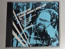 """HTF"" CD / THE CARL GREYSON MEMORIAL SONGBOOK & RECORD BOOK - VOL.1 / WGN 720"