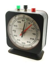 VINTAGE ECS TIME CONTROLS DARKROOM TIMER