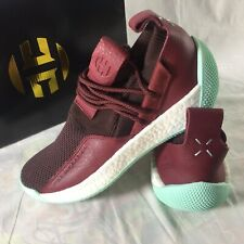 842df64b1f6e Adidas Harden LS 2 Lace Men s Size 11 Boost Basketball Shoes Sneakers NEW  CG6277