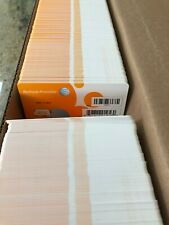 Lot of 100 At&T Nano At&T Orange Postpaid or Prepaid sim cards