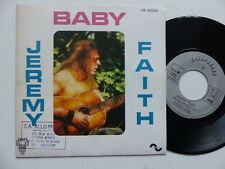 JEREMY FAITH Baby   OK 40093  RRR