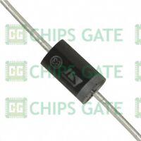 100PCS 1.5KE350A Encapsulation:DO201,Unidirectional and bidirectional