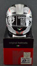New Genuine Aprilia Helmet Casco Integrale Aprilia Touring XS 899588