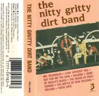 Nitty Gritty Dirt Band [CASSETTE] by Nitty Gritty Dirt Band