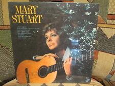 MARY STUART - s/t - BELL 1133      SEALED LP