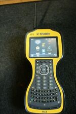 Trimble Brand Data Collector Model Tsc3 With Scs900 Ver 35316301 And 24ghz
