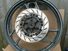 Yamaha rd 350 ypvs 31k rear wheel