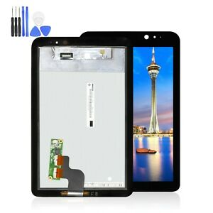For Acer Iconia W4-820 LCD display and touch screen digitizer assembly replace