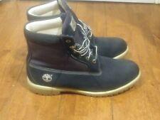 Timberland Blue Men Boots Size 15
