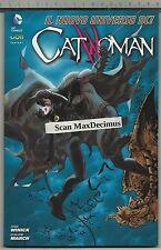 RW LION BATMAN CATWOMAN TP 1 VARIANT COVER PRIMA EDIZIONE