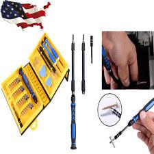 39 in 1 Precision Screwdriver Set Repair Tools Kit Mobile Phone PC Tablet US New