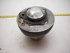 BSA 441 VICTOR ROUND BARREL CYLINDER WITH 60 OVER PISTON FRESH