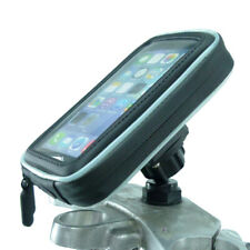 Motorcycle Triumph Kawasak Yoke 10 Nut Mount for Apple iPhone X Fits Honda