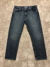 Men's Wrangler Relaxed Fit Jeans Size 38x32