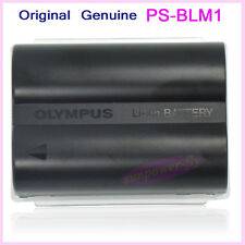 Genuine Original Olympus PS-BLM1 BLM-1 Battery for BCM-2 E3 E300 E510 E500 BLM5