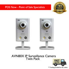 AVN80X Security IP Camera  x 2