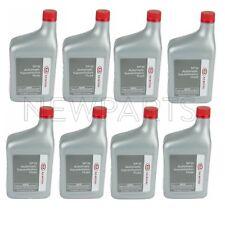 For 8 Quarts Auto Trans Oil Fluid Genuine SPIII ATF for KIA Optima Spectra Rio