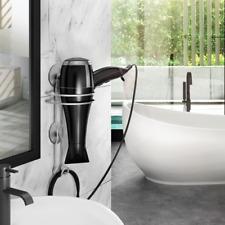 Föhnhalter Fönhalter Glätteisenhalter Hartrocknerhalter Easy Fix ohne bohren