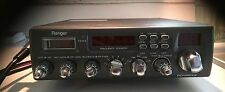 Ranger RCI-6900F Hi-Power CB/Ham Radio, Slightly used, Ext Speaker, RK-56 Mic