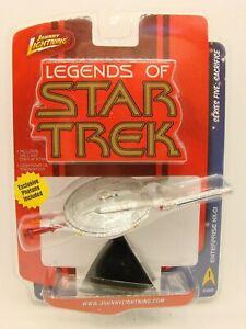 Johnny Lightning Star Trek Enterprise NX-01 Series 5 Sacrifice