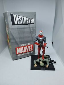 Eaglemoss Marvel Classic Figurine Collection Special THE DESTROYER figure