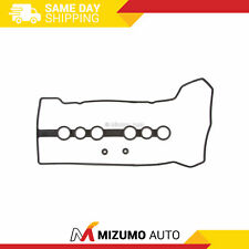 Valve Cover Gasket Fit 98-08 Toyota Matrix Corolla Celica MR2 Chevy Prizm 1ZZFE