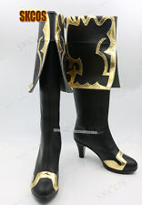 League of Legends LOL Miss Fortune Cosplay costume Cosplay shoes