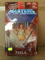 Masters Of The Universe Teela