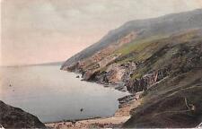 Harry Wilkinson Esq, 'Tuleny Lodge', Abington 1906  jb571