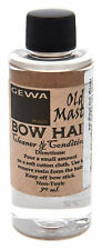 BOW HAIR CLEANER, OLD MASTER 90ML, FOR ALL STRINGED INSTRUMENT BOWS, UK SELLER!