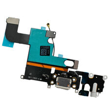 IPhone 6 terminal, conector hembrilla de carga micrófono antena audio Jack Flex-Weiss blanco