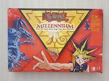 Jeu Société Plateau Yu-Gi-Oh Millennium Le Jeu - Mattel 2002 - incomplet
