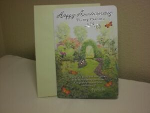 Carol's Rose Garden/Indulge - Happy Anniversary to my Parents