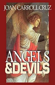 Angels And Devils by Cruz, Joan Carroll Book The Cheap Fast Free Post