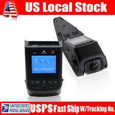 B40C PRO A118C Capacitor Novatek 96650 170°Angle HD1080P Car Dash Camera DVR Cam