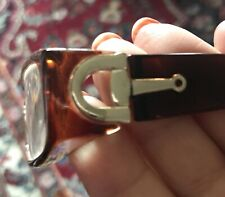 Equestrian Reading Glasses- Brown, 1.75, So Cute!!
