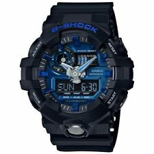 OFFICIAL Casio G-SHOCK GARISH COLOR GA-710-1A2JF / AIRMAIL with TRACKING