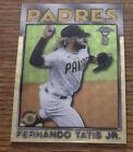 Hottest Fernando Tatis Jr. Cards on eBay 21