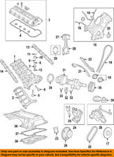 JAGUAR OEM 04-09 XJ8-Engine Cylinder Head Gasket AJ88987