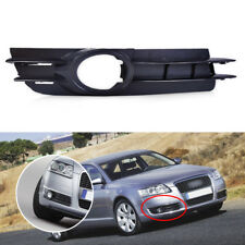 Front Right Fog Light Bumper Lamp Grill Grille for 2005-08 Audi A6 Quattro C6