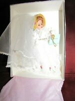 """Madame Alexander 10"""" Empire Bride Doll"""