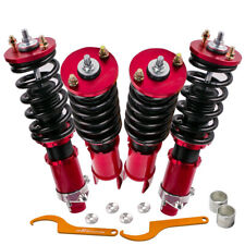 Racing Coilovers for Honda Civic 92-95 94-01 Integra DC DB Strut Adjust Height
