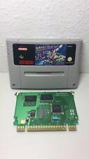"""Super Nintendo juego """"Mega Man x2""""/SNES"""