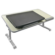 Tekbox Adjustable Laptop Stand, Folding Bed Table, Reading Stand, Standing Desk