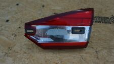 17 18 2017 2018 FORD FUSION RIGHT REAR TRUNK LID INNER TAILLIGHT OEM