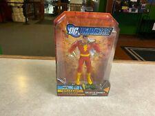 2011 Mattel DC Universe Classics SHAZAM! Kalibak BAF Figure MOC