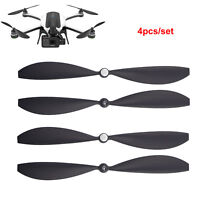 4PCS Drone Propellers Blades Wings Props Accessories Parts For GoPro Karma Drone