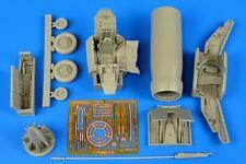 Aires 1/48 F-100D Super Sabre detail set for Trumpeter kit # 4612